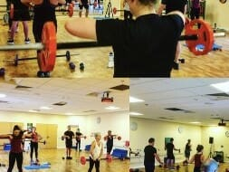 The Point4 Gym Hereford | Exercise Classes